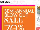 chicos coupon fashion coupon codes for october 2017