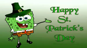 happy st patrick u0027s day the irish rover with lyrics youtube