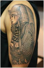 9 awesome egyptian tattoos