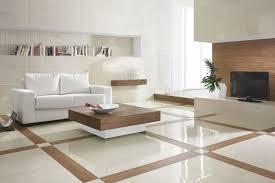 Contemporary Living Room Designs India Captivating Living Room Floor Tiles Ideas Black Limestone Floor