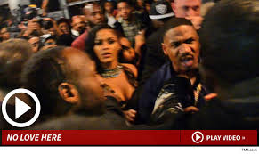 Meme From Love And Hip Hop Video - love hip hop atlanta stars involved in bloody brawl caught on tape