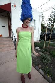 Marge Simpson Halloween Costume Halloween Tips Costume Pics Spooky Audio Video Kpbs
