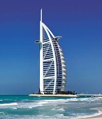 inside burj al arab inside hotel bling unashamed luxury or epic vulgarity either