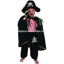 boys pirate halloween costume kids pirate costume kids pirate costume suppliers and