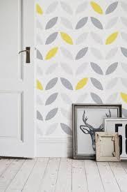 25 best ideas about yellow kitchen wallpaper on pinterest