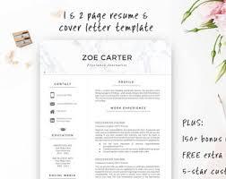 modern resume template modern resume design for word 12
