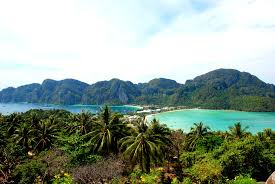 phi phi islands by speed boat from phuket planet rovers