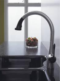 hansgrohe allegro e kitchen faucet kitchen hansgrohe allegro e gourmet pull kitchen faucet home