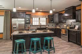 modular homes kitchens franklin homes