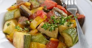 cuisine az menu de la semaine 15 plats délicieux de provence cuisine az plats de provence