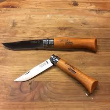 opinel kitchen knives review just arrived for review opinels 6 u0026 8 the truth about knives