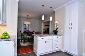 shaker kitchen ideas some white shaker kitchen cabinets designs ideas