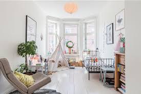tipi enfant chambre la fabrique à déco 5 idées pour rendre une chambre d enfant plus