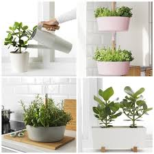 Ikea Hanging Planter by Bittergurka Hanging Planter Ideas From Ikea Home Making At Its