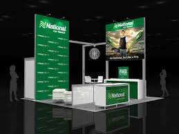 photo booth rental entp010 trade show booth rental exhibitrents display rentals