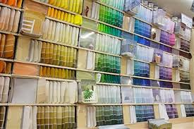 paint color samples in the home depot pictures getty images