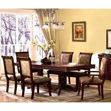 furniture of america ravena oak 7 cherry dinette set free