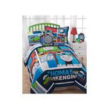 Toddler Train Bed Set by Thomas The Train Full Comforter Set 709