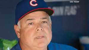 Baseball Bench Coach Duties Report White Sox Considering Ex Cubs Manager Rick Renteria For