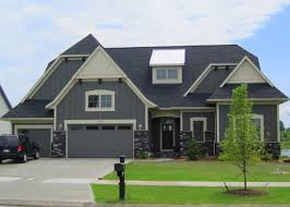 Craftman Style Home Plan Impressive Decoration Ideas Comely Decoration Exterior Plan For Craftsman