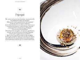 livre cuisine chef etoile une cuisine d expressions d olivier nasti my chef