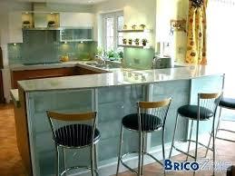 hauteur de bar cuisine hauteur table bar pour cuisine bar cuisine americaine bar comptoir