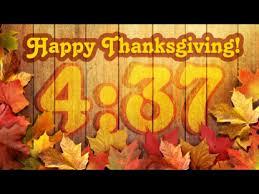thanksgiving countdown 2 animated praise countdowns