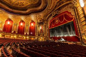 the 21 most spectacular theaters in the u s curbed