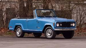 1971 jeep commando 1973 jeep commando t163 indy 2016