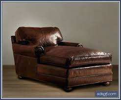 Oversized Chaise Lounge Neat Modern Leather Oversized Chaise Lounge Chair Design Idea See