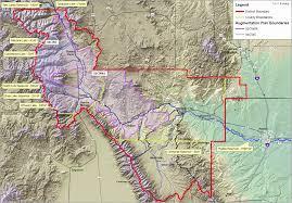 Salida Colorado Map by Maps Uawcd