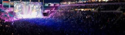 denny sanford premier center u2013 event seating charts