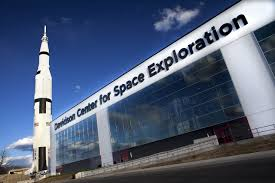 Alabama can sound travel through space images Space rocket center jpg