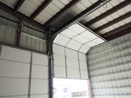 Garage Overhead Doors Prices We Supply High Lift Overhead Doors For Large Garages View And