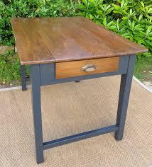 table d appoint cuisine table d appoint pour cuisine plateau en bois naturel et pieds