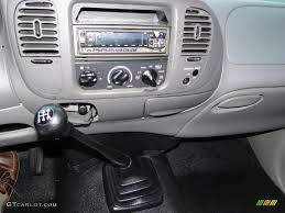 2000 ford f150 manual transmission 1998 ford f150 xl regular cab 5 speed manual transmission photo