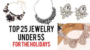butterfly necklace aliexpress images Top 25 jewelry under 5 for the holidays luscious trends png