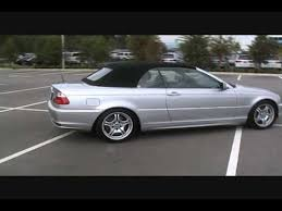 2002 bmw 330ci review used 2002 bmw 330ci convertible car in tallahassee florida