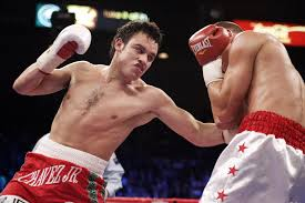 boxer julio cesar chavez u0027s marijuana fine cut from 900k to 100k