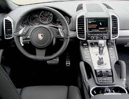 porsche suv turbo 2011 porsche cayenne turbo interior onsurga