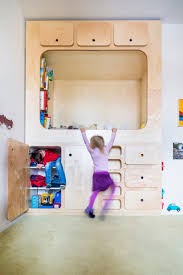 kids bedroom design idea include a cubby or reading nook for