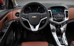 2011 Silverado Interior 2011 Chevrolet Cruze Reviews And Rating Motor Trend