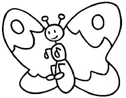 Coloriage Pour Petite Fille  Coloring Ideas