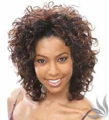 jeri curl short hair women 15 curly perms for short hair crazyforus