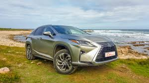 lexus rx450h xe at lexus rx350 ex 2016 review cars co za