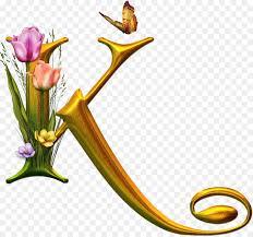 butterfly alphabet letter font k png 1139 1060 free