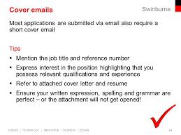 australian resumes u0026 cover letters employability professional