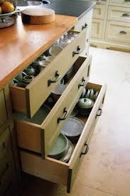 Kitchen Drawers Instead Of Cabinets 134 Best Kitchen Images On Pinterest Glass Tiles Kitchen Ideas