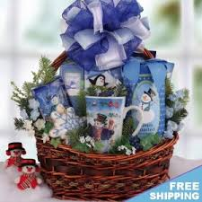 gift baskets christmas be santa s helper with our free shipping gift baskets
