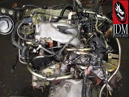 99 04 nissan frontier 3 3l sohc v6 engine jdm vg33e ebay